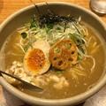Photos: YUJI Ramen TOKYO(江東区清澄)
