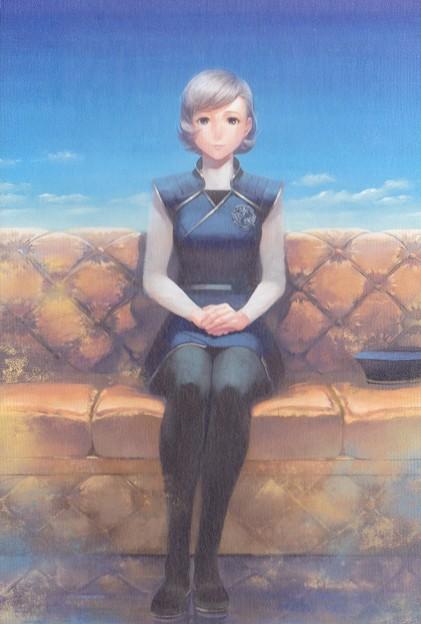 「HUMAN LOST」鑑賞特典