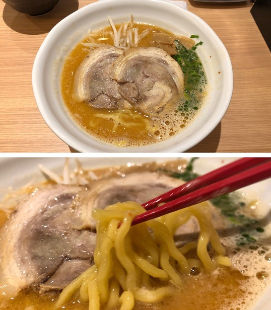 麺屋 景虎 新越谷ヴァリエ店