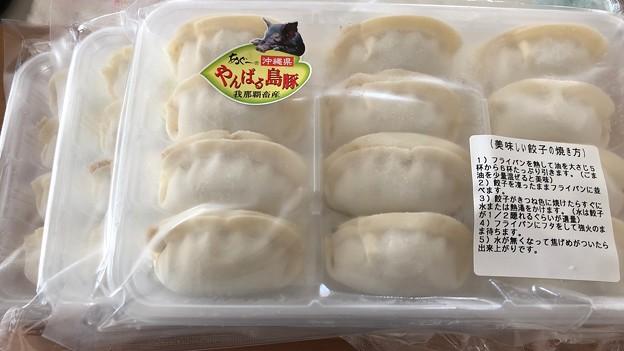 Photos: あぐー餃子