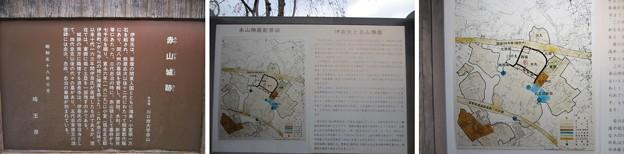13.03.23.赤山陣屋跡(川口市)