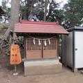 Photos: 赤山日枝神社(川口市)天神社・山王社
