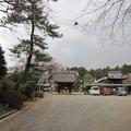 Photos: 金剛寺(川口市)駐車場