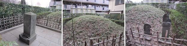金剛寺(川口市)経塚