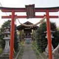 矢倉稲荷神社(川口市)