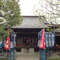 錫杖寺(川口市)地蔵堂