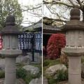 Photos: 13.04.10.錫杖寺(川口市)八面六地蔵尊