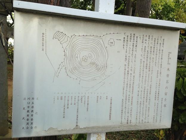 高田水稲荷神社(川口市)