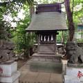 Photos: 鳩ヶ谷氷川神社(川口市)古峯社