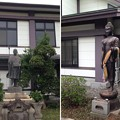 Photos: 13.07.17.善光寺(川口市)本堂