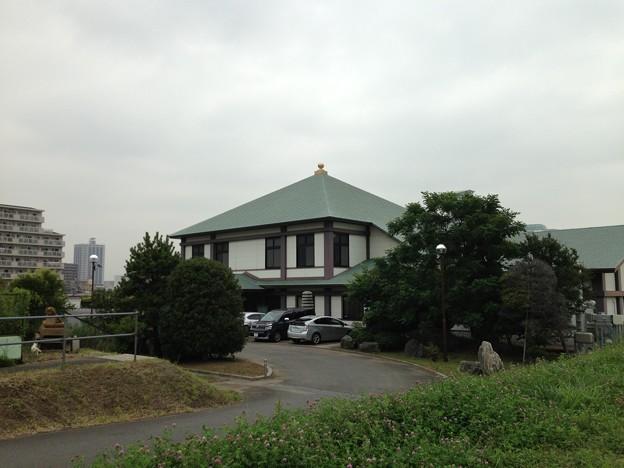 善光寺(川口市)本堂