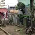 Photos: 飯塚氷川神社(川口市)御嶽社