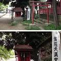 Photos: 飯塚氷川神社(川口市)飯塚天満宮