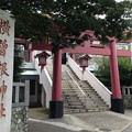 Photos: 13.07.17.横曽根神社(川口市)