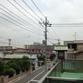 横曽根神社(川口市)