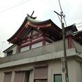 Photos: 横曽根神社(川口市)