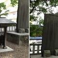 Photos: 13.07.17.川口神社(埼玉県)西側諸々