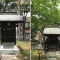Photos: 川口神社(埼玉県)金刀比羅宮・八雲社