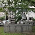 川口神社(埼玉県)大黒様・恵比寿様