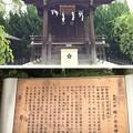 Photos: 川口神社(埼玉県)梅ノ木天神社