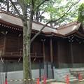 川口神社(埼玉県)金山神社