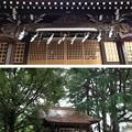 Photos: 13.07.17.川口神社(埼玉県)金山神社