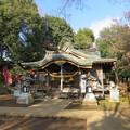 Photos: 滝の城(所沢市)城山神社