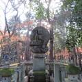 Photos: 平林寺(新座市)片割れ地蔵