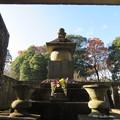 Photos: 平林寺(新座市)松平信綱墓