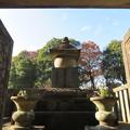 Photos: 平林寺(新座市)松平信綱室墓