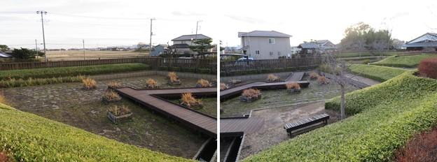 難波田城(富士見市)