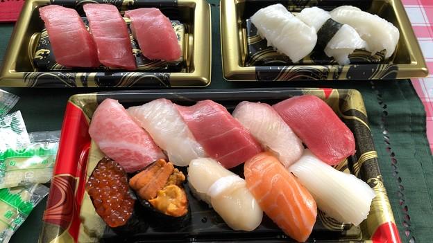 角上魚類(゜ω、゜)