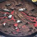Photos: 浅草寺宝蔵門(台東区)
