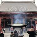 Photos: 浅草寺観音堂(台東区)