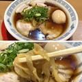 麺処 若武者 ASAKUSA~FUKUSHIMA NOODLE STYLE~(西浅草)