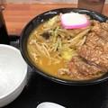 越谷濃厚タンメン マルキン商店(埼玉県)