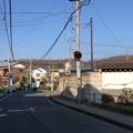 Photos: 徳蔵寺城館跡(東村山市)
