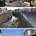 久米川古戦場(埼玉県所沢市)勢揃橋