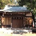 八坂神社(東村山市)祇園社