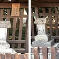 Photos: 八坂神社(東村山市)末社