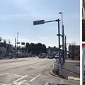 Photos: 九道の辻(東村山市)八坂交差点┐(-_-Ξ-_-)┌
