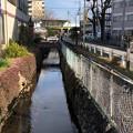 九道の辻(東村山市)野火止用水