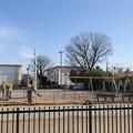 伊豆殿公園(東村山市)