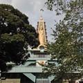 円通寺(荒川区)本堂