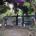 Photos: 円通寺(荒川区)移築 上野寛永寺総門(黒門)