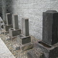 Photos: 豊国山 回向院・小塚原刑場跡(荒川区南千住)墓地