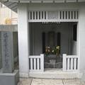 豊国山 回向院・小塚原刑場跡(荒川区南千住)橋本左内墓所