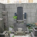 Photos: 豊国山 回向院・小塚原刑場跡(荒川区南千住)吉田松陰墓