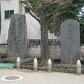 素盞雄神社(南千住6丁目)