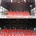 Photos: 11.02.19.素盞雄神社(南千住6丁目)神楽殿・雛人形展示